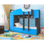 Двухъярусная кровать Миннеаполис Fmebel