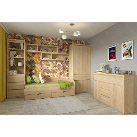Комната Стиль-3 Fmebel