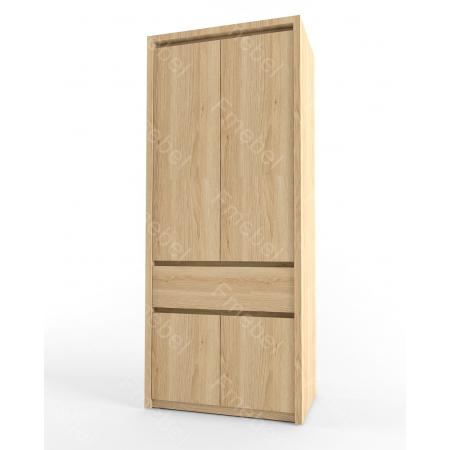 Шкаф двухдверный Стиль Fmebel