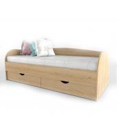 Кровати-диванчики